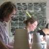 5 Day throwing stoneware and porcelain: Patia Davis and guest demonstrator Antje Ernestus