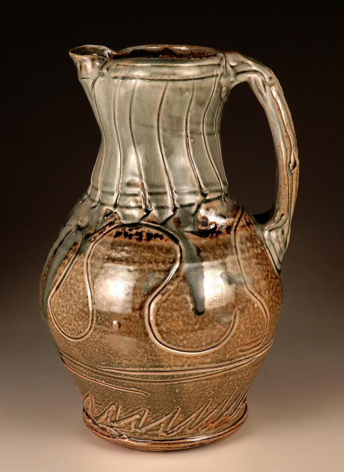 large jug