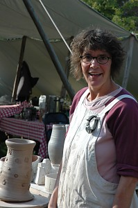 Sheila Herring pottery courses