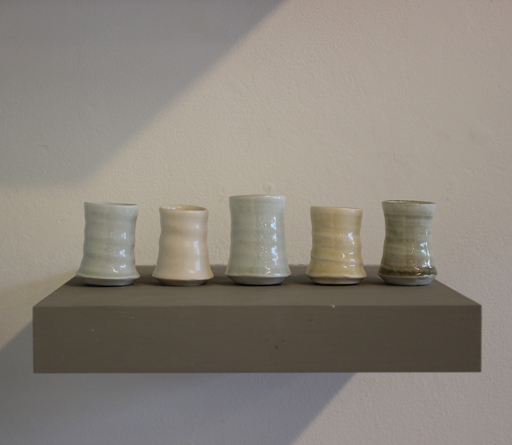 Ana Simmons beakers