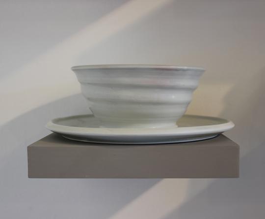 Ana Simmons, porcelain